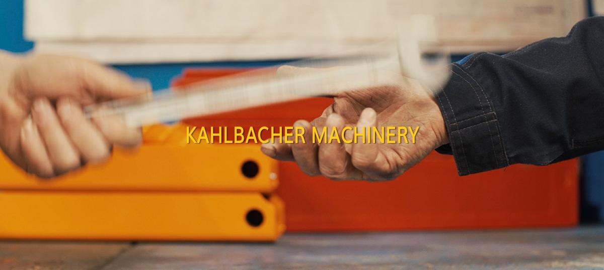 KAHLBACHER